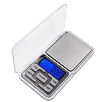 Весы эл. MH-200 Pocket Scale 200/0,01гр